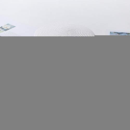 SHENBEIK Strohhut Damen Sommer Sonnenhüte Damen Solide Plain Elegante Wide Brim Hut Weibliche Round Top Panama Floppy Straw Beach Hut Frauen White White Beach Hut