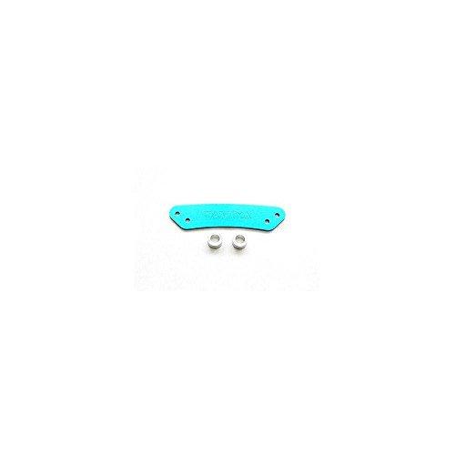 Tamiya 300053682 - Support Aluminium TT Attrapeur de Stoss 01