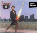 Accept (2 Cd's) by Accept (2005-07-19)