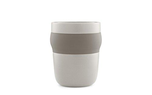 Normann Copenhagen - Obi Becher - Sand - L - Simon Legald - Design - Tasse