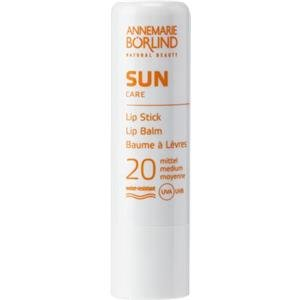 Annemarie Börlind Sun Care Unisex, Lip Stick, 1er Pack (1 x 5 ml)