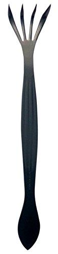 Bonsai Wurzelkralle mit Spatel 21,5cm-Ittoryu Made in Japan