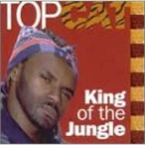King of the Jungle by Top Cat (2002-03-25)