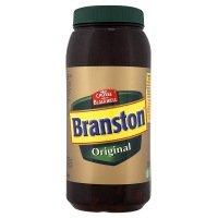 Branston originale (2.55Kg x 1)