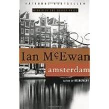 Amsterdam by Ian McEwan (1999-02-25)