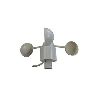 Ersatz Sensor Windgeschwindigkeit für Froggit WH1080 WH3080 WH1090