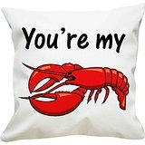 Friends TV Show - You're My Lobster WN07 Custom Pillow Cover Pillowcases (16