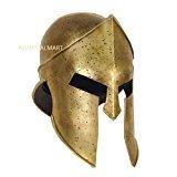 300Spartan Helm (Kostüm Spartan Helm)