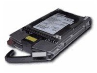 HP 146. 8GB Universal Hot plug-ultra320SCSI Festplatte (Ultra320 Hp Scsi-festplatte)