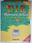 Dib dizionario di base della lingua italiana