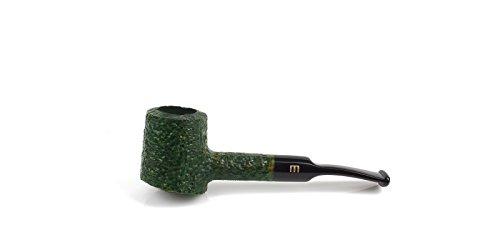 Pipa Minuto rusticata verde Savinelli (6mm, 310)