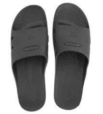 Electromark ESD Slipper, Black, 7