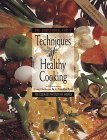 The Professional Chef's(r): Techniques of Healthy Cooking by The Culinary Institute of America (1997-05-09)