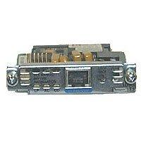 Csu Dsu (Cisco 1-Port T1 DSU/CSU WAN Interface Card 1.5Mbit/s Netzwerkkarte - Netzwerkkarten (Verkabelt, MiniSlot, 1,5 Mbit/s))