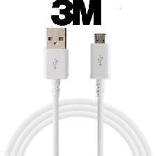 gapc-cavo-3-metri-usb-20-per-ricarica-dati-e-cavo-collegamento-per-samsung