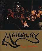 Mandalay: Travels from the Golden City by Strachan, Paul (1995) Hardcover