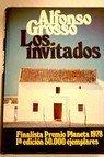Los invitados: Novela par GROSSO