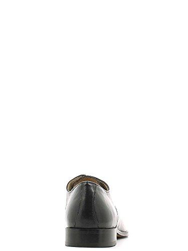 Fontana 5577-N Scarpa Elegante Uomo Nero