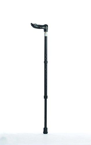 coopers-adjustable-fischer-handle-walking-stick-black-medium-right-hand