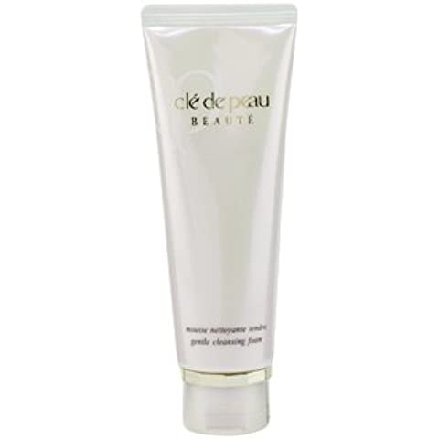 Cle De Peau Gentle Cleansing Foam 110Ml/4.2Oz by Cle De