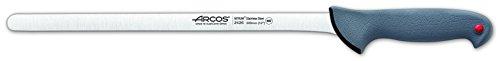 Arcos Colour Prof - Cuchillo jamonero flexible, 300 mm (f.display) width=