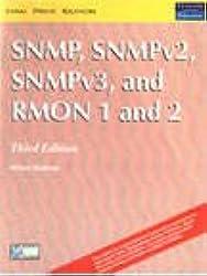 SNMP, SNMPv2, SNMP3, & RMON 1&2