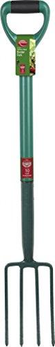 Ambassador Carbon Steel Border Fork Longueur: 93cm