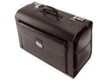 Koffer mit Laptopfach und Hängeregisterfunktion Alassio® VERONA