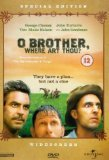 O Brother, Where Art Thou? [Reino Unido] [DVD]