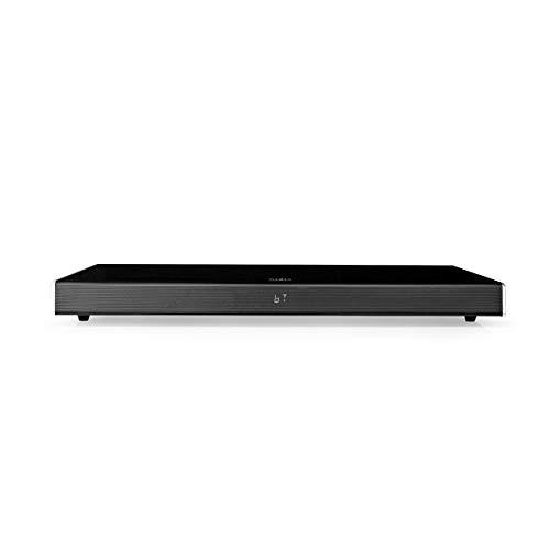 Nedis SPSB430BK Soundbase   210 W   2.1   Bluetooth   Subwoofer   Fernbedienung