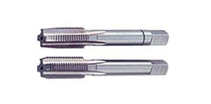Hand-Gewindebohrer Set Satz (2Stk) M 16x1,5 MF HSS DIN13 Rechts Rechtsgewinde NEU & Original M16x1,5