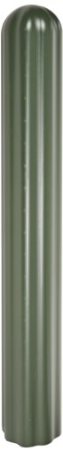 Bumper Post (Eagle 1732GN Original Ribbed Bumper Post Sleeve, 4 Size, 5-3/4 OD x 56 Height, Green by Eagle)