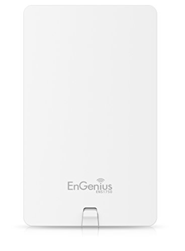 EnGenius ENS1750 Access Point - Bridge - Multipoint weiß - 802.11 A/b/g Outdoor Access Point