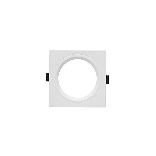 GLBS 9W/12W/15W/18W Cuadrado Simple 2835 Led Ultradelgado Downlight Integrado Negocio Comercial Interior...