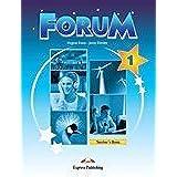 Forum. Teacher's book. Per le Scuole superiori: 1