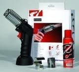 Preisvergleich Produktbild Kabellose Heißluftpistole Gasfeuerzeug Hot Air Tool Kit E 4500