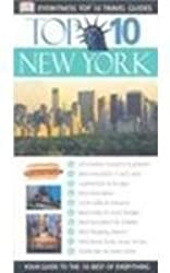 New York (DK Eyewitness Top 10 Travel Guide) by Eleanor Berman (2004-01-08)
