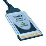 Amacom Baby EZ 32 BIT Cardbus PC Kabel Kit
