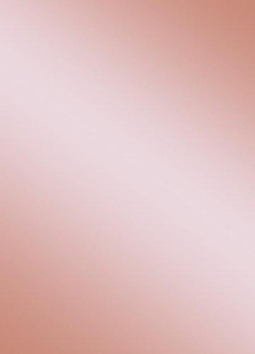 GAH-Alberts 470210 Glattblech - Kupfer, 200 x 500 x 0,5 mm