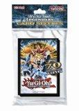 Best Yugioh Packs - Yu-Gi-Oh! Legendary Card Sleeves (70 sleeves per pack) Review