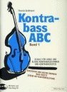 Noten Kontrabass ABC Thomas Großmann Edition incl. DEMO & playalong CD Hug 11746
