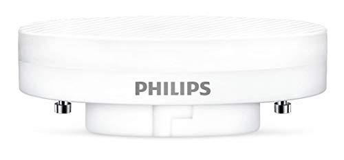 Philips LED Lampe, ersetzt 40W, GX53 warmweiß (2700 Kelvin), 500 Lumen, Reflektor
