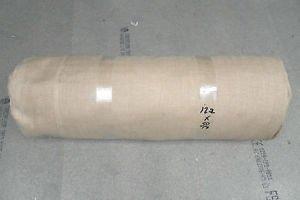 2,9cm breit, 12oz Jute Sackleinen Reinigungstuch Upholstery Sackleinen Stoff (Billige Sackleinen-stoff)