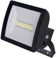 LED 10W Flutlicht LEDX10FLB von TIMEGUARD Preis, quadratisch - Führte Bewegungs-sensor Flut-licht