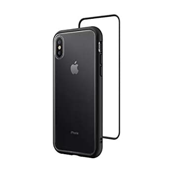 coque iphone xs max rhinoshield cuir