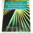 Psychiatric-Mental Health Nursing: Adaptation and Growth