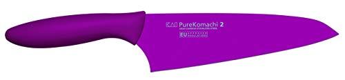 KAI Pure Komachi 2 Gemüsemesser, Klinge15,0 cm, AB-5723
