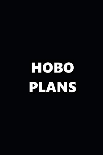 2019 Daily Planner Hobo Plans Black White 384 Pages: 2019 Planners Calendars Organizers Datebooks Appointment Books Agendas - Chic Hobo