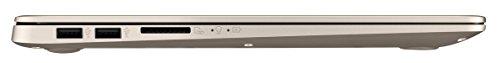 Asus S510UN-BQ139T Laptop (Windows 10, 8GB RAM, 1000GB HDD) Gold Price in India