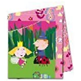 Ben and Holly Party Napkins (20 Pack) NEW DESIGN by Ben & Holly